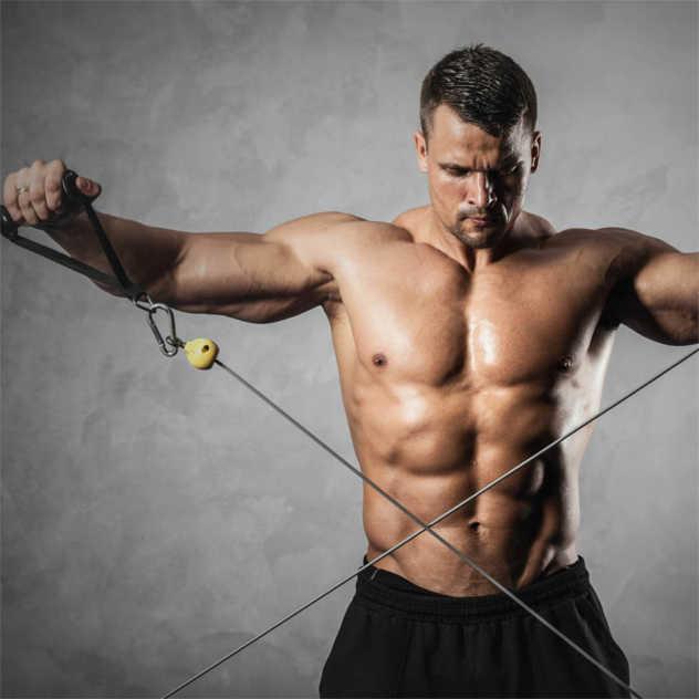 Mix Trening - Perzcourt - siłownia, fitness and tennis club